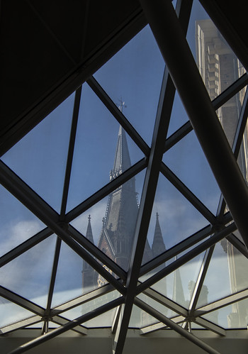 view window ceiling stpancras sky dailyville ohiofoothills