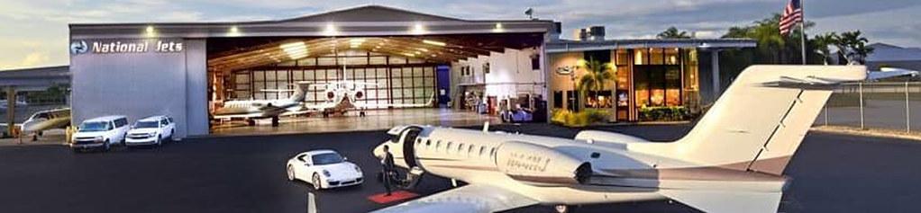 National Jets job details and career information