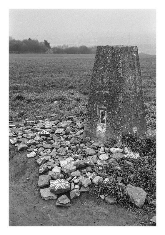 Trig stones