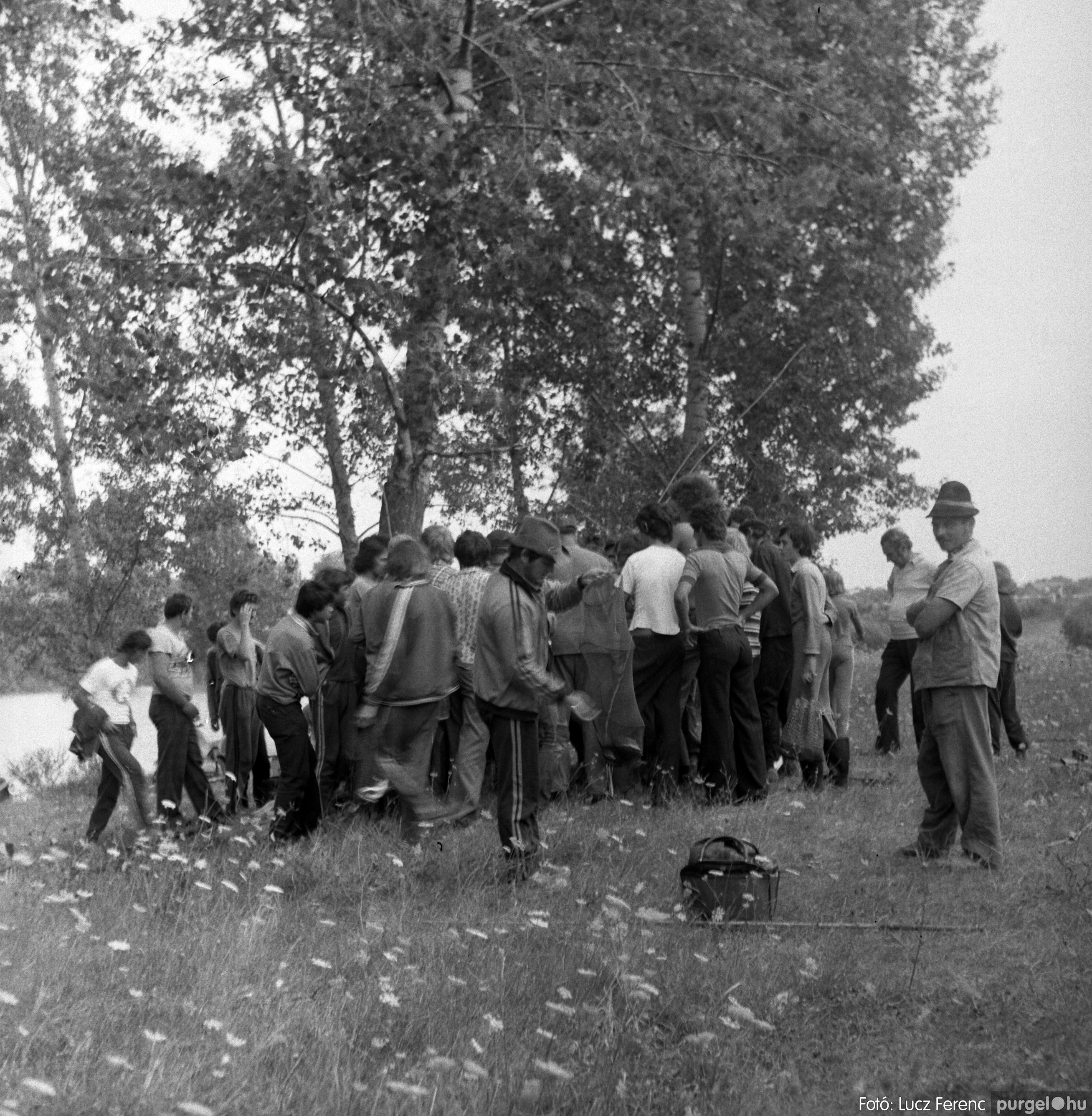 078. 1978. Horgászverseny 003. - Fotó: Lucz Ferenc.jpg