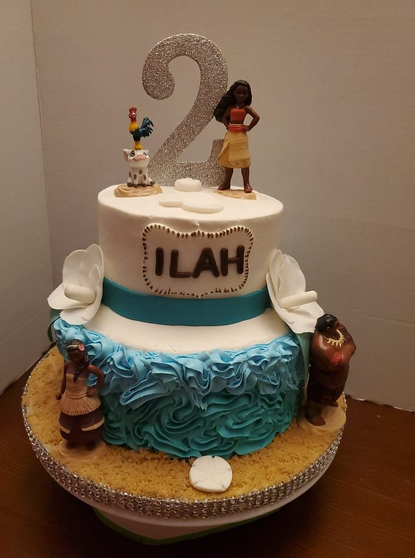 Cake from TLC Cakes by Chevy