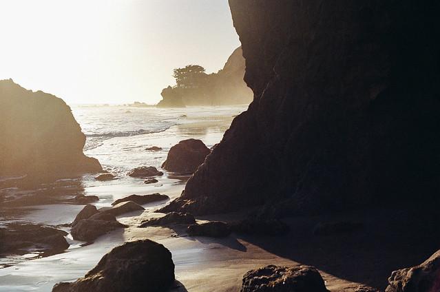 El Matador State Beach, Malibu, CA - September 2019