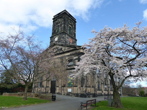 Wellington Parish Church