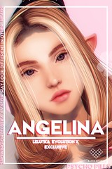 Angelina at Planet 29 ♥