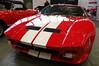 1971-93 De Tomaso Pantera