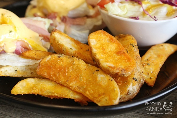 THE BurgeR HousE 美式漢堡餐廳 (24)