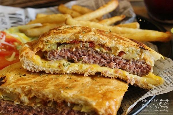 THE BurgeR HousE 美式漢堡餐廳 (21)