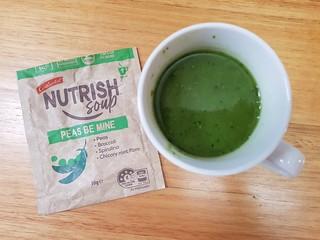 Nutrish Soup Green