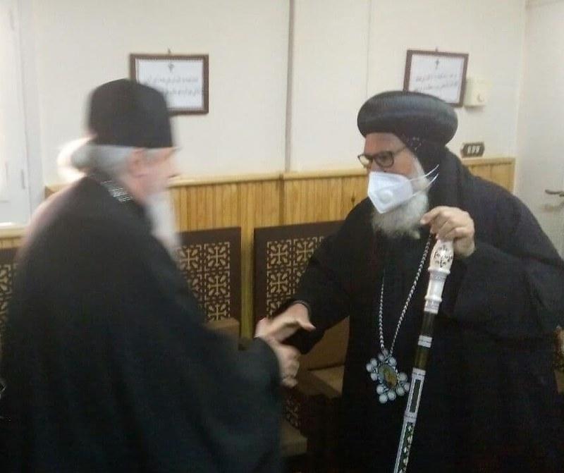 монастир преподобного Паїсія Великого6