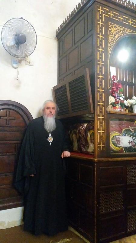 монастир преподобного Паїсія Великого5
