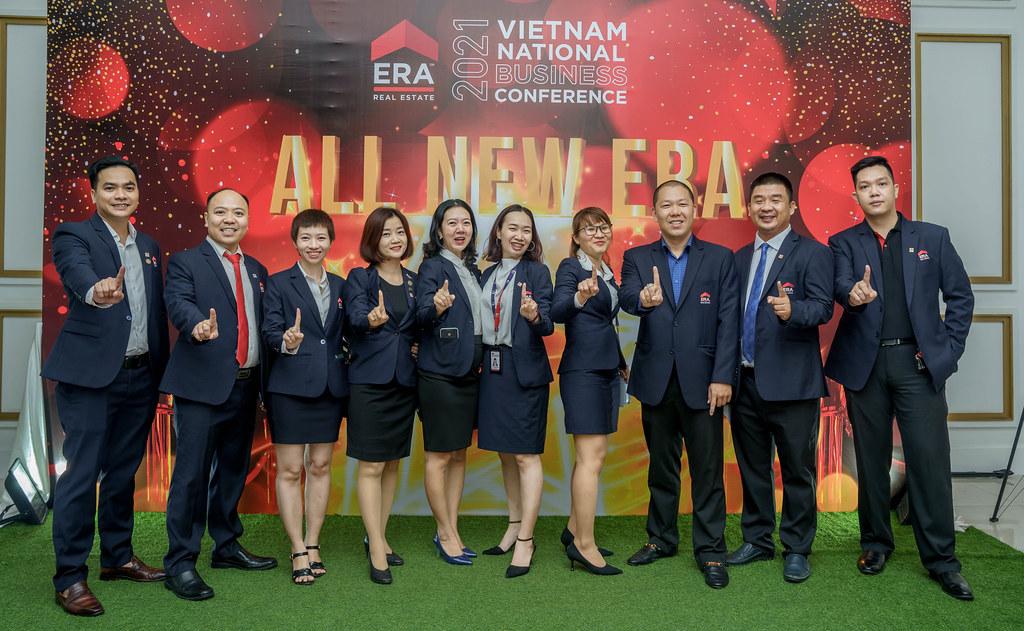 ERA VNBC 2021 - Lễ vinh danh thành viên và định hướng chiến lược 15