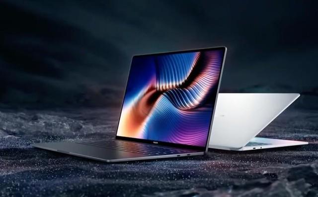 Xiaomi Laptop Pro