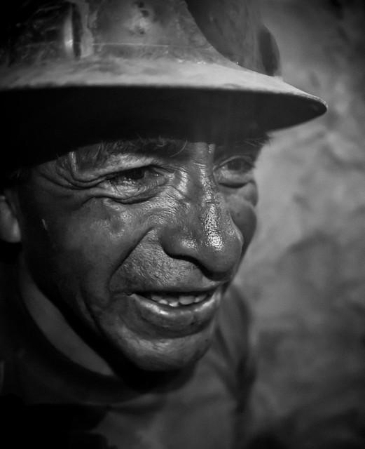 Juan, minero (people 1)