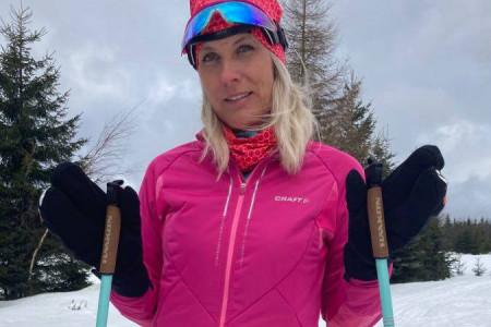 NORDIC Skitest 2021: Hole Haakon