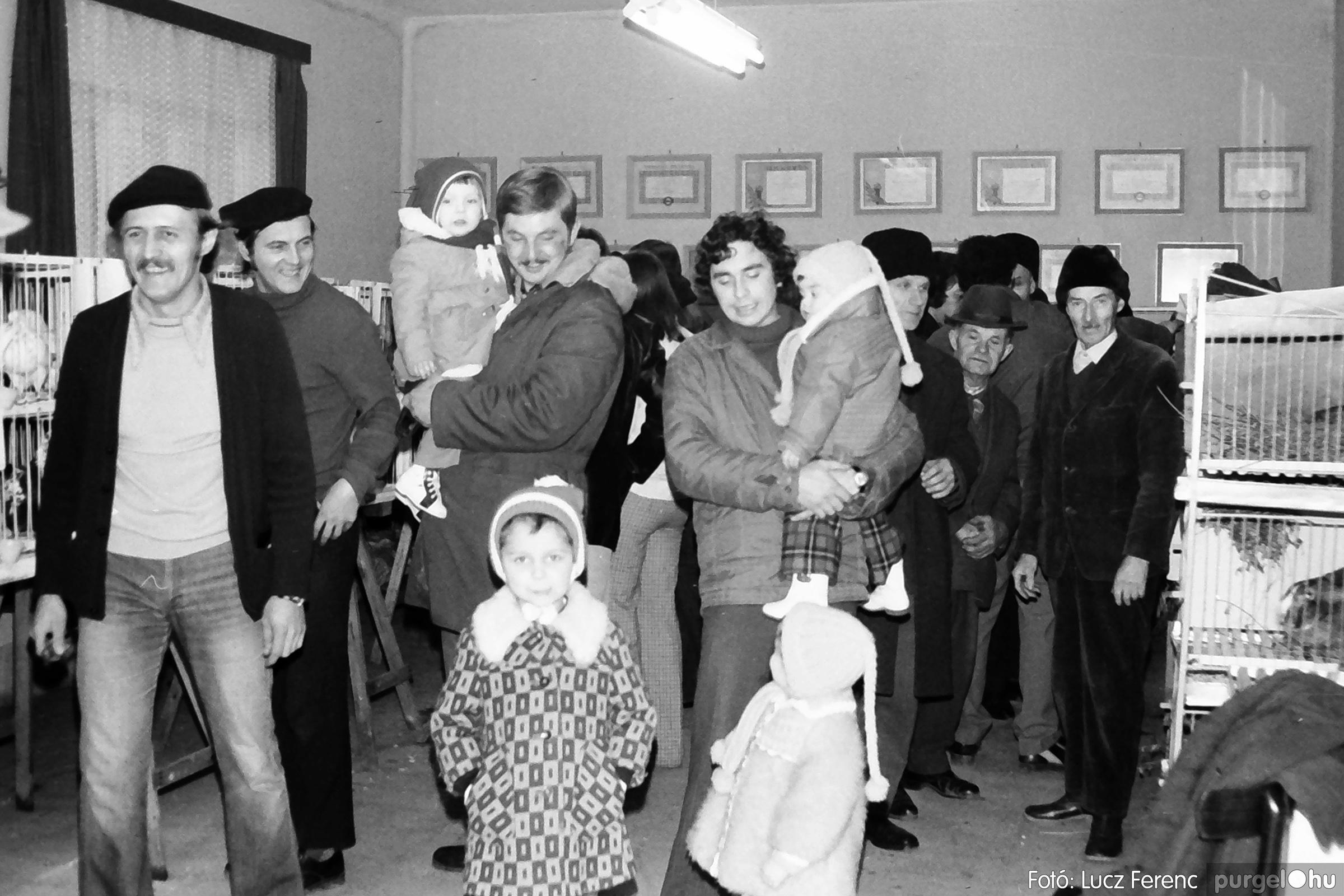 074. 1977. Kisállat kiállítás 002. - Fotó: Lucz Ferenc.jpg