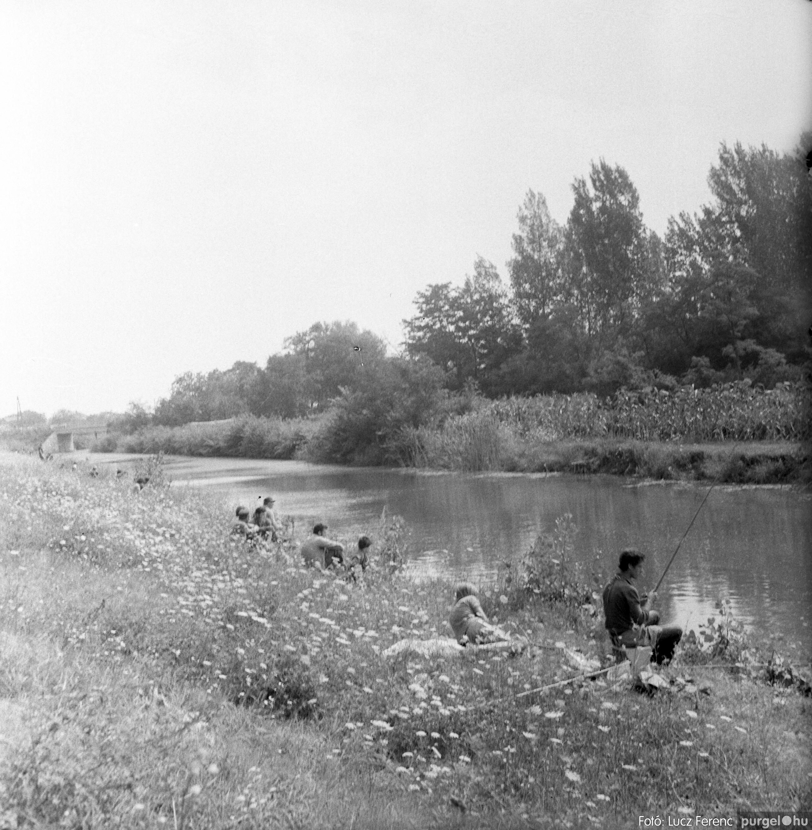 078. 1978. Horgászverseny 005. - Fotó: Lucz Ferenc.jpg