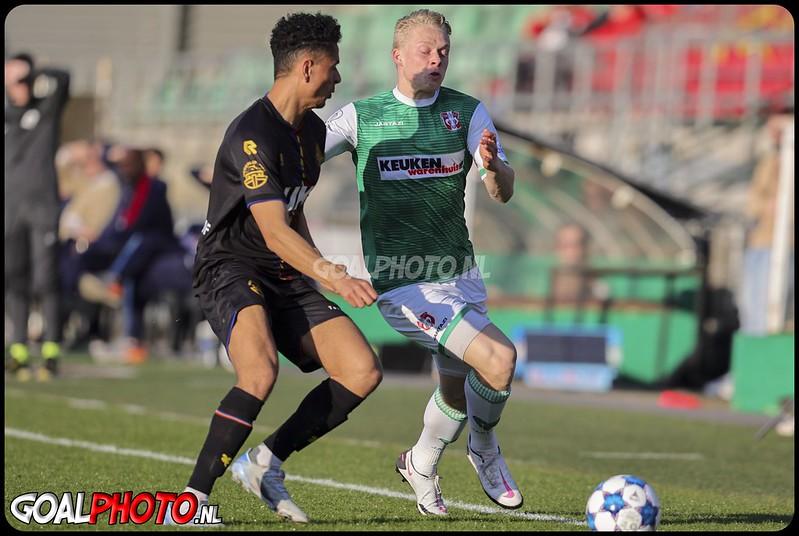 FC Dordrecht - Telstar 29-03-2021