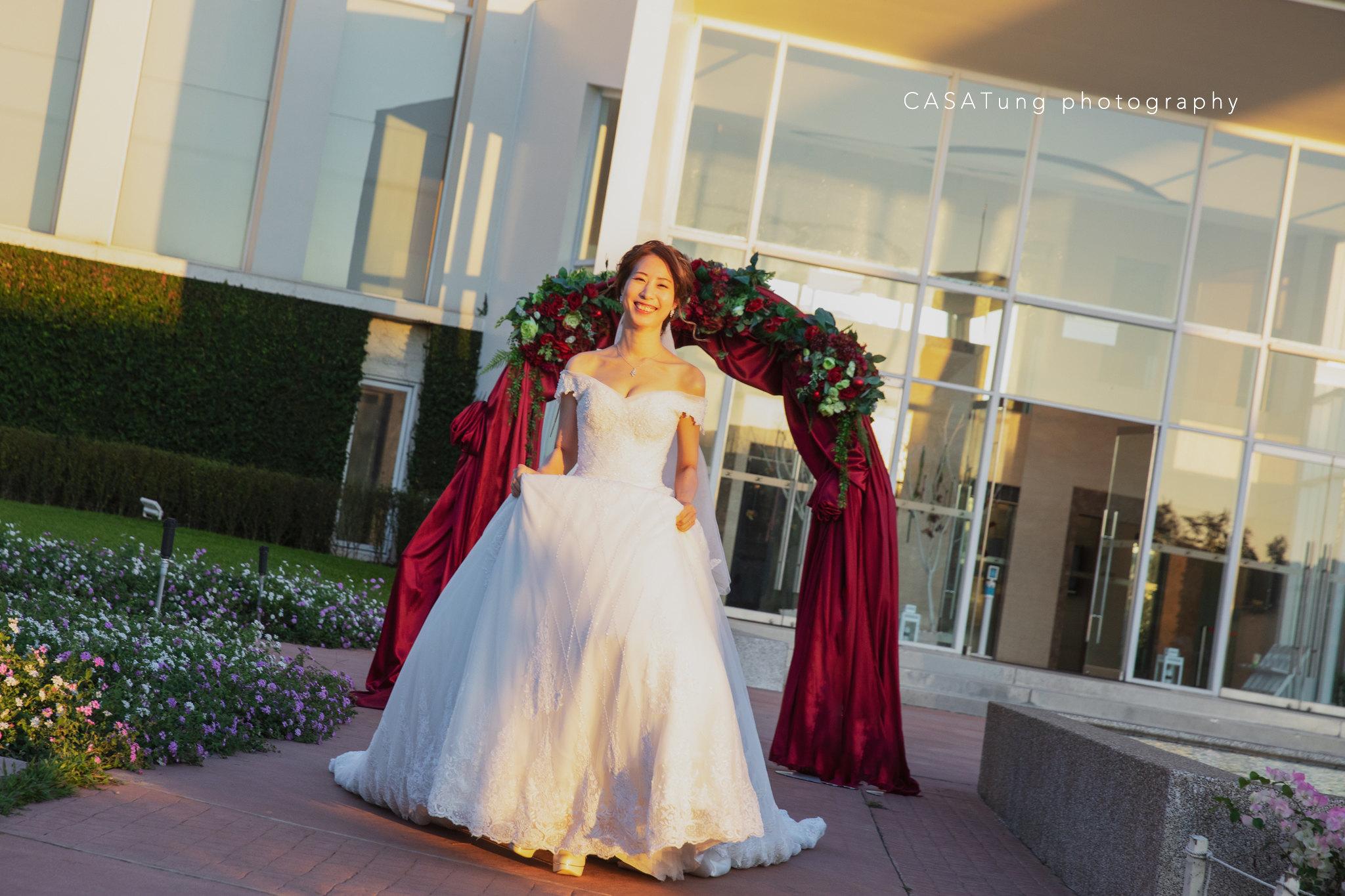 台中自助婚紗,旋轉木馬,心之芳庭,婚攝casa-39
