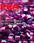 PRA Jan/Feb Supplemental Edition