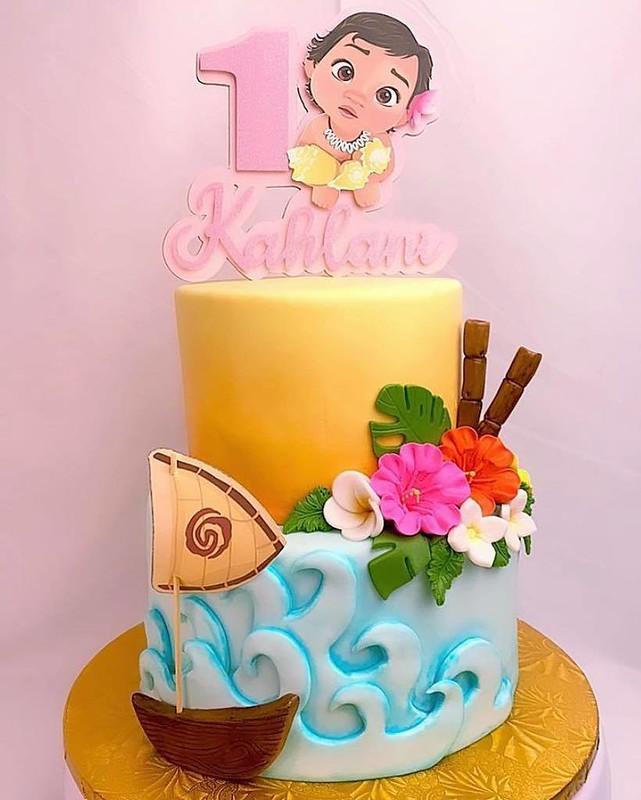 Cake by Tatis Design