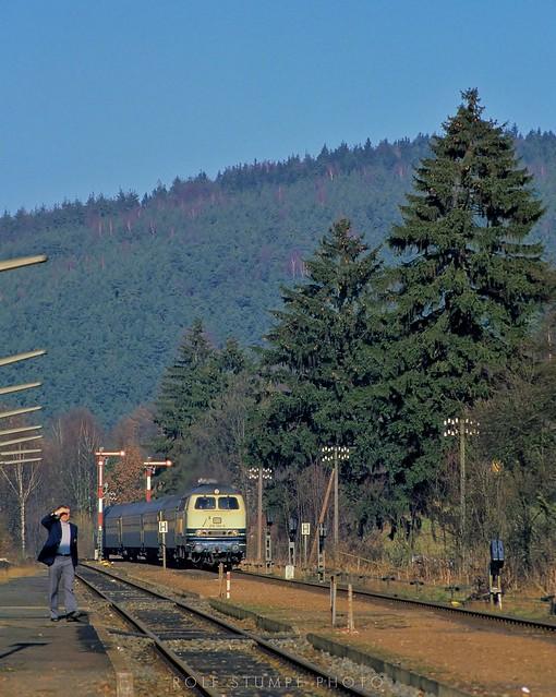 Hetzbach im Odenwald