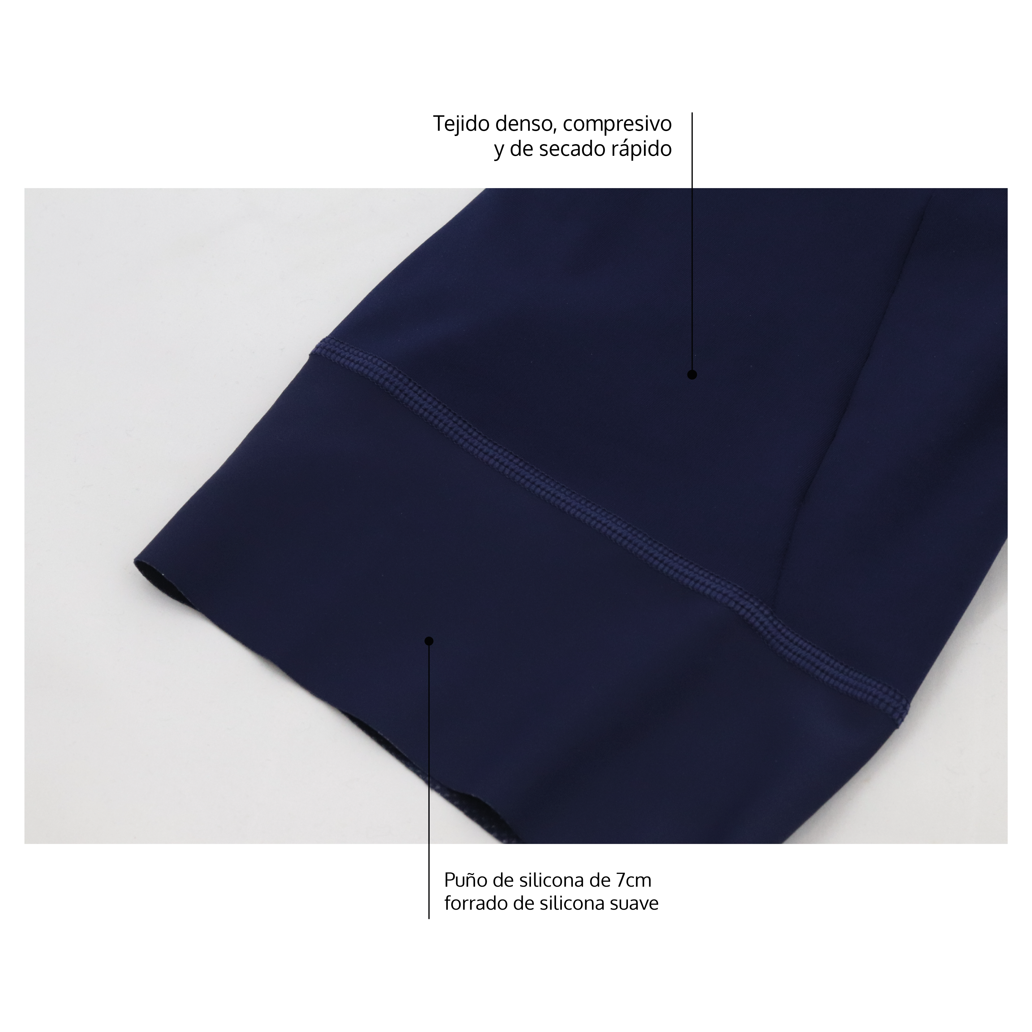 culotte gsport one navy