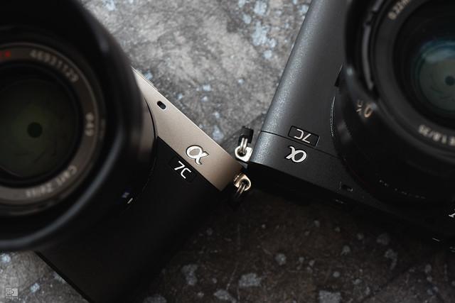 常日,或許終將成為最美的風景:Sony A7C | 01