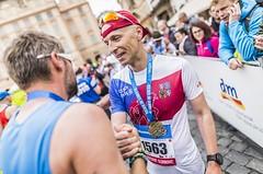 RunCzech mění kalendář, Volkswagen Maraton se posouvá na 10. října
