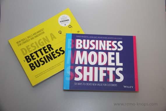 Business Model Shifts - Patrick van der Pijl, Justin Lokitz, Roland Wijnen and Maarten van Lieshout 8525