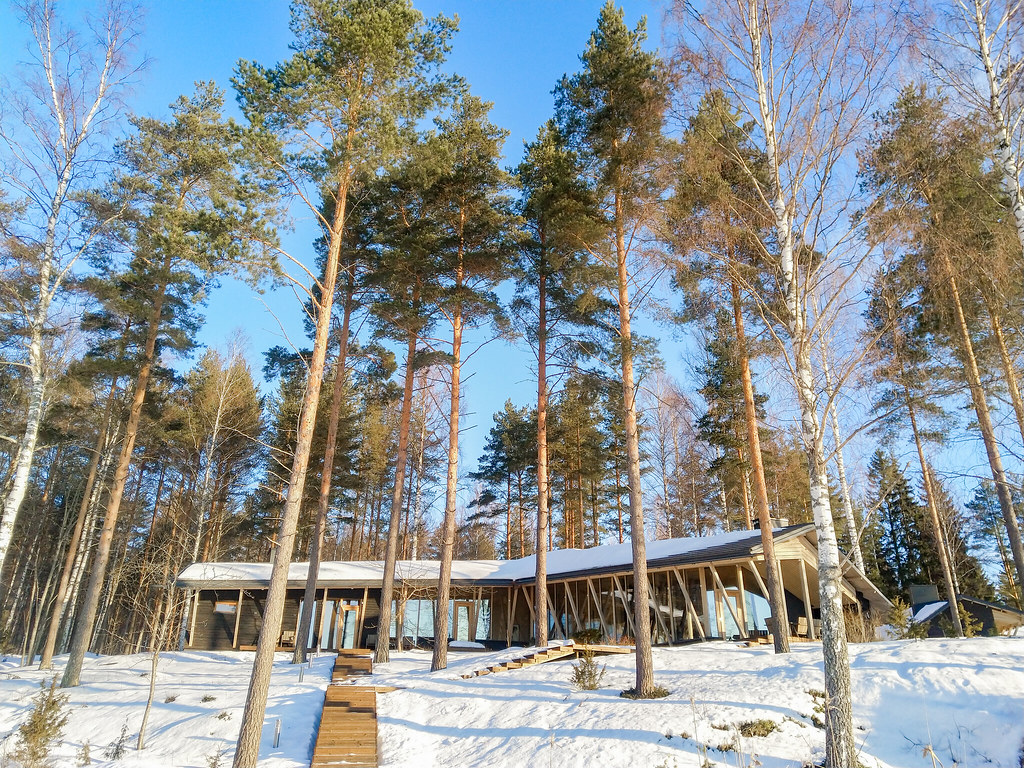 Halla Resort Saimaa1