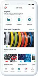 The plastics industry at your fingertips
