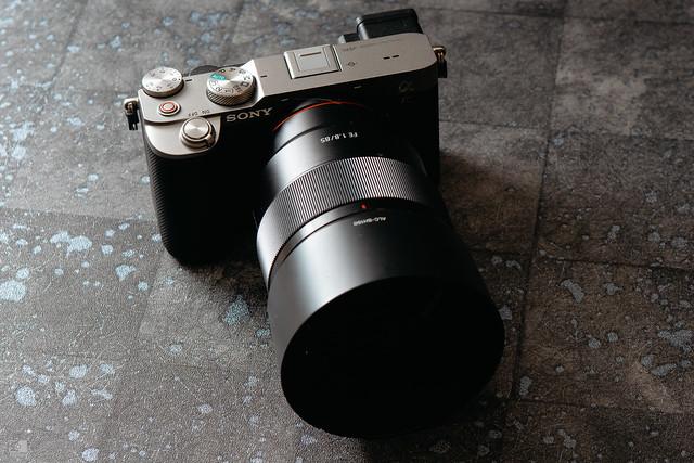 常日,或許終將成為最美的風景:Sony A7C | 40