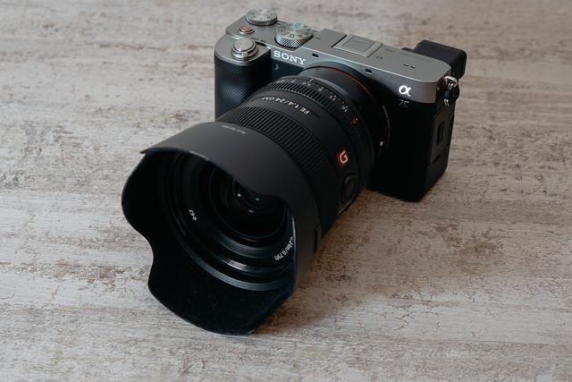 常日,或許終將成為最美的風景:Sony A7C | 38