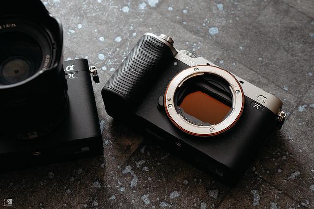常日,或許終將成為最美的風景:Sony A7C | 19