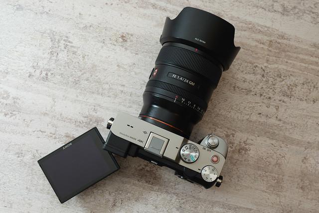 常日,或許終將成為最美的風景:Sony A7C | 13