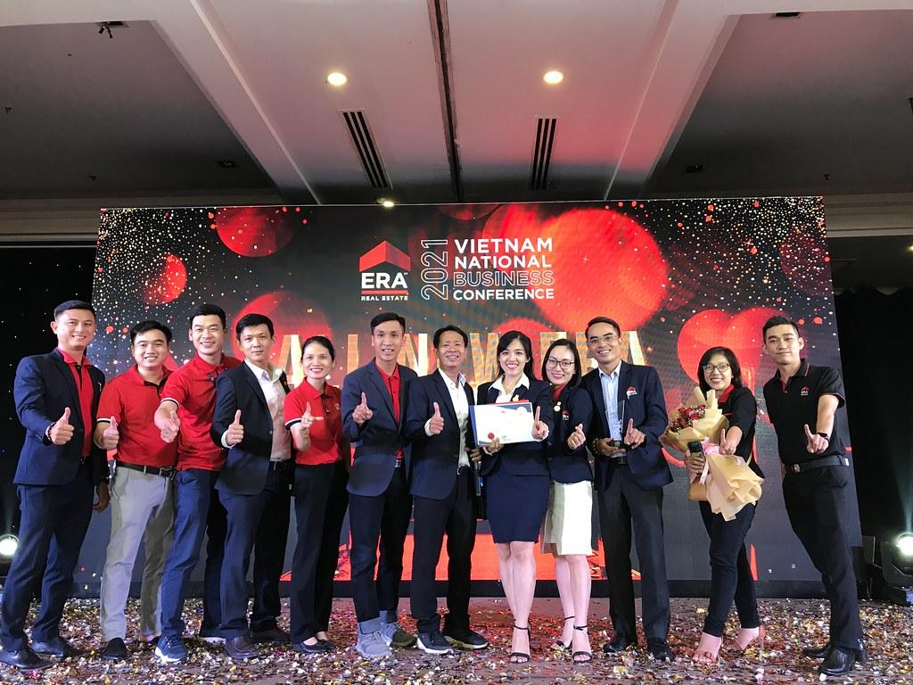 ERA VNBC 2021 - Lễ vinh danh thành viên và định hướng chiến lược 19