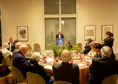 2021 Melbourne Humanities Foundation Celebration