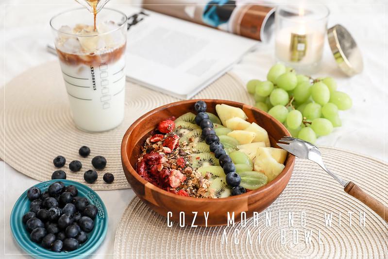 旅攝日嚐-巴西莓果碗-Vitamix超跑級調理機-A3500i-大侑-果汁機-攪拌機-綠拿鐵-瘦身-減肥-水果-媽咪-健身-健康-陳月卿-名人推薦-隋棠-名模-歐美