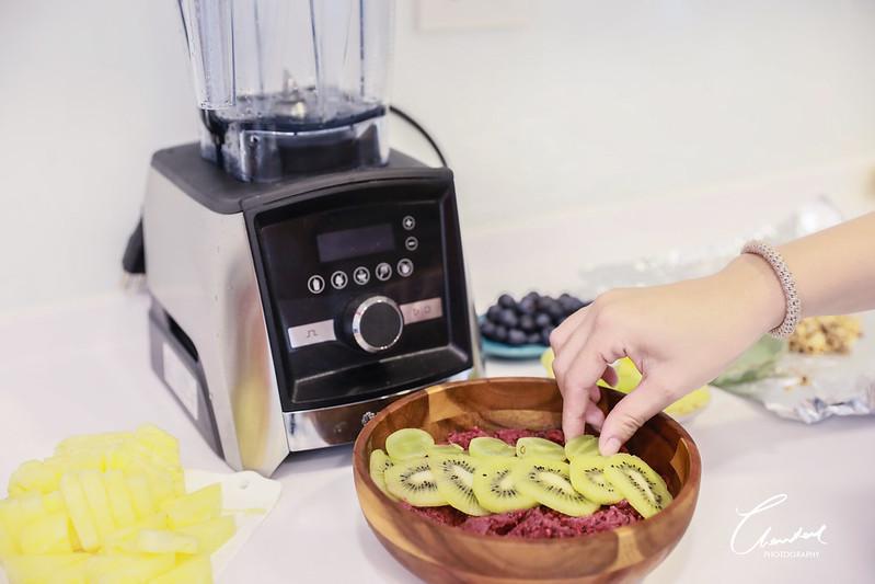 11-旅攝日嚐-巴西莓果碗-Vitamix超跑級調理機-A3500i-大侑-果汁機-攪拌機-綠拿鐵-瘦身-減肥-水果-媽咪-健身-健康-陳月卿-名人推薦-隋棠-名模-歐美