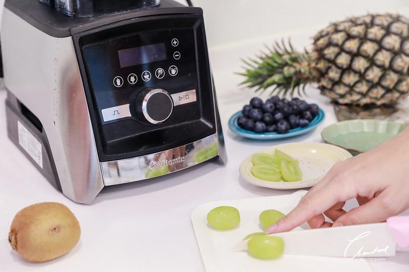 9-旅攝日嚐-巴西莓果碗-Vitamix超跑級調理機-A3500i-大侑-果汁機-攪拌機-綠拿鐵-瘦身-減肥-水果-媽咪-健身-健康-陳月卿-名人推薦-隋棠-名模-歐美
