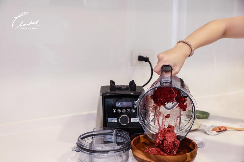 14-旅攝日嚐-巴西莓果碗-Vitamix超跑級調理機-A3500i-大侑-果汁機-攪拌機-綠拿鐵-瘦身-減肥-水果-媽咪-健身-健康-陳月卿-名人推薦-隋棠-名模-歐美