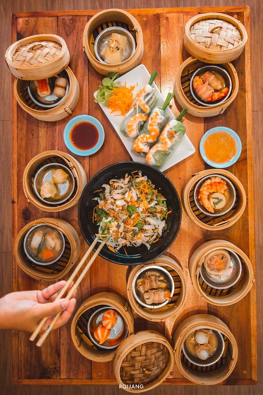 ร้านอาหาร จีน ภูเก็ต