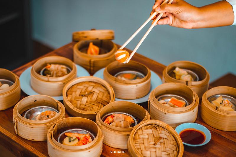 ร้านอาหารจีนภูเก็ต