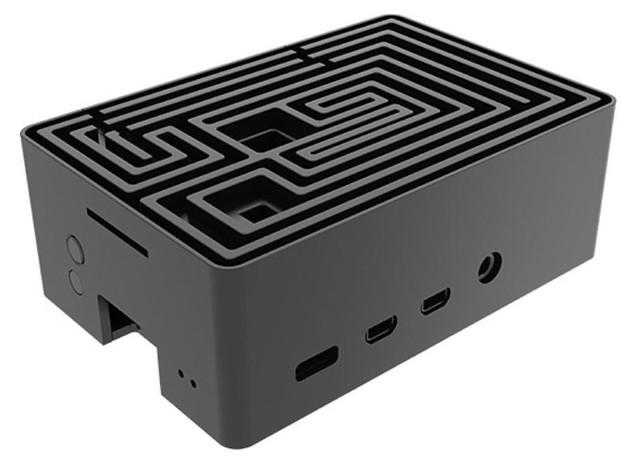 Akasa Maze