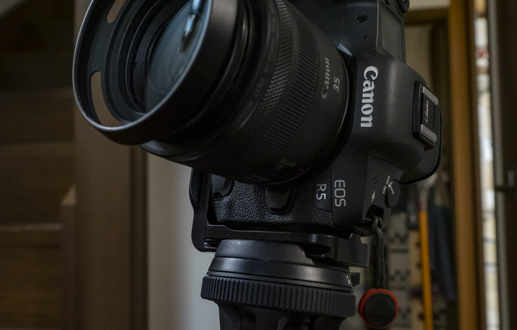 EOS R5 firmware130_07