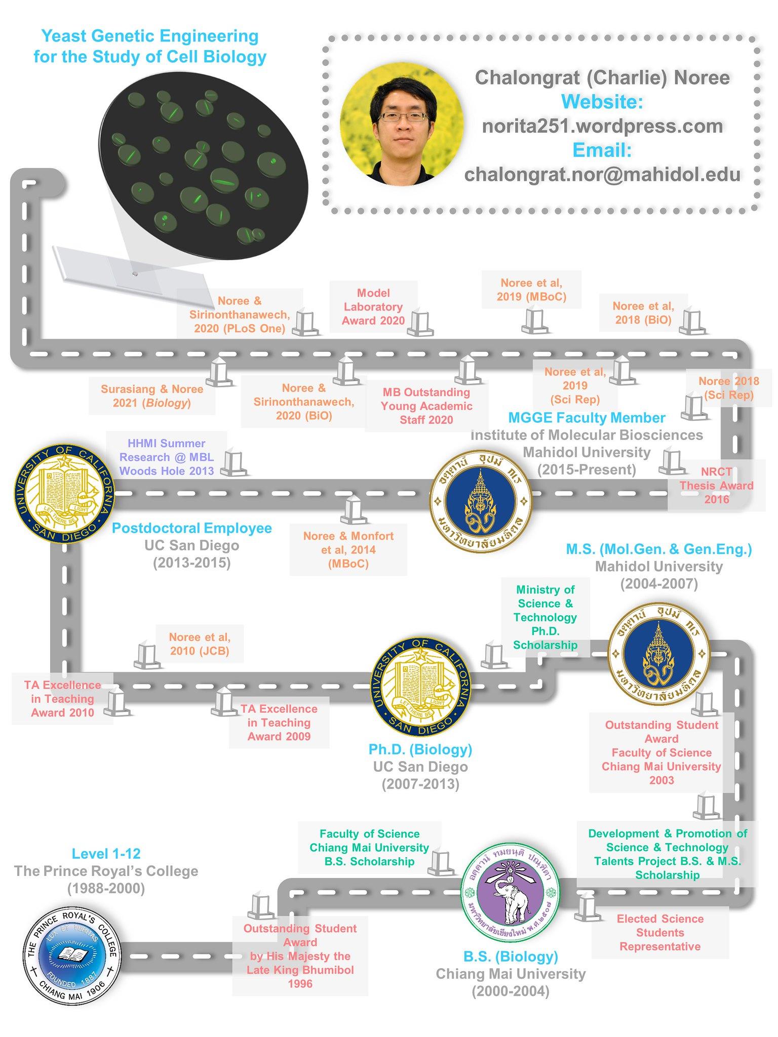 CN2021 Timeline
