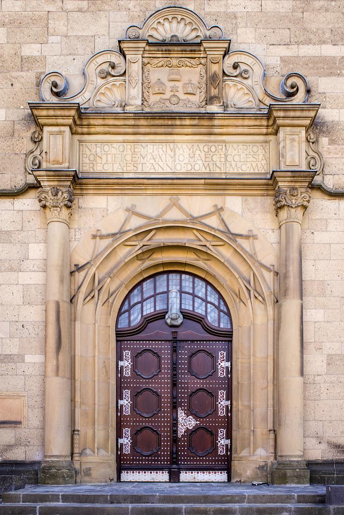 Dreikönigenkirche