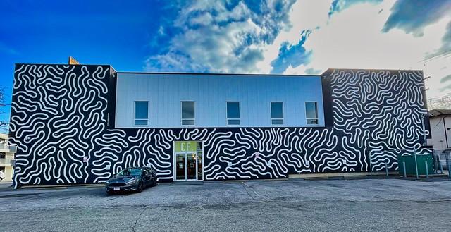2021 - Vancouver - CF Interiors - 2019 Mural Festival