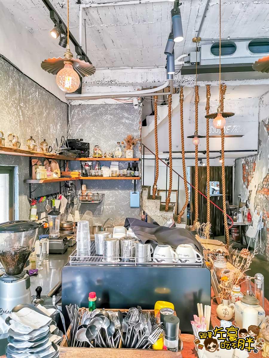 亨寶咖啡Humble beginnings café-9