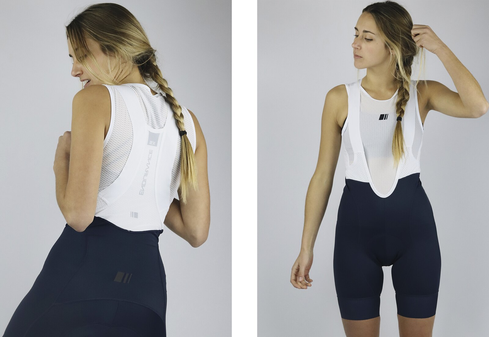 Culotte Endurance Nautical Mujer